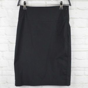 $10 Deal! Club Monaco black pencil skirt